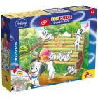 Puzzle Double Face Supermaxi 150 Carica 101
