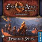 Il Signore degli Anelli. Il Tradimento di Saruman. Espansione per il Signore degli Anelli