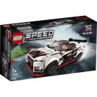 Nissan GT-R NISMO - Lego Speed Champions (76896)