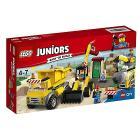 Cantiere di Demolizioni - Lego Juniors (10734)