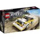 1985 Audi Sport quattro S1 - Lego Speed Champions (76897)