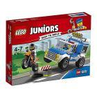 Inseguimento Fuoristrada - Lego Juniors (10735)