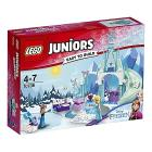 Castello Anna e Elsa - Lego Juniors (10736)