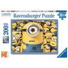 Minions Puzzle 200 pezzi XXL (12836)