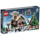 Negozio di giocattoli invernale -Lego Creator (10249)