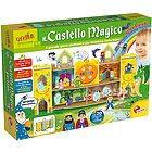 Carotina Castello Magico Parlante(68401)