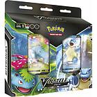 Pokemon - Bundle 2 Mazzi - Lotte V Venusaur E Blastoise - Eng