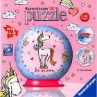 Unicorno Puzzleball (11841)
