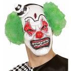 Maschera Killer Clown
