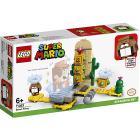 Marghibruco del deserto - Pack di Espansione - Lego Super Mario (71363)