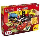 Puzzle Maxi Flip-Flap 24 Cars