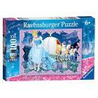 Puzzle Cinderella (10843)