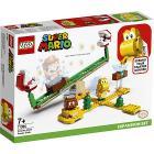 Scivolo della Pianta Piranha - Pack di Espansione - Lego Super Mario (71365)