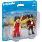 Ballerini di Flamenco 6845
