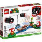 Sbarramento di Pallottoloni Bill - Pack di Espansione - Lego Super Mario (71366)