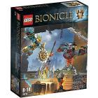 Creatore di Maschere VS Grinder - Lego Bionicle (70795)