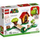 Casa di Mario e Yoshi - Pack di Espansione - Lego Super Mario (71367)