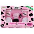 Mukka Express Pink