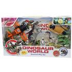 Playset Dinosauro Mondo Jurassic