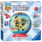 Toy Story 4 Puzzle 3D Puzzleball (11847)
