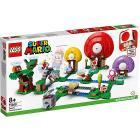 La caccia al tesoro di Toad - Pack di Espansione - Lego Super Mario (71368)