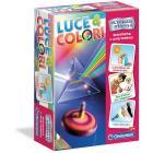 Sperimenta il Divertimento: Luci e colori (13848)