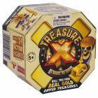 Treasure X Caccia al Tesoro con Personaggi Collezionabili, Modelli Assortiti
