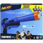 Nerf Fortnite Pistola SP-R e bersagli Lama (E8556)