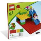 LEGO Duplo Mattoncini - Piattaforme di costruzione LEGO Duplo (4632)