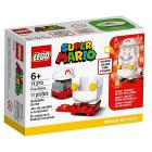 Mario fuoco - Power Up Pack - Lego Super Mario (71370)