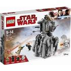 First Order Heavy Scout Walker - Lego Star Wars (75177)