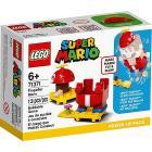 Image of Mario elica - Power Up Pack - Lego Super Mario (71371)