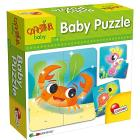 Carotina baby puzzle (58518)