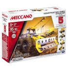 Veicolo da lavoro Construction Crew Multimodels (91785)