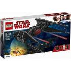 TIE Fighter di Kylo Ren - Lego Star Wars (75179)
