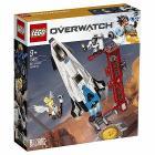 Osservatorio: Gibilterra  - Lego Overwatch (75975)