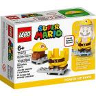 Mario costruttore - Power Up Pack - Lego Super Mario (71373)