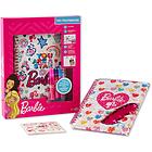 Barbie my notebook 44852