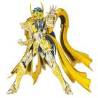 Saint Seiya Soul Of Gold Aquarius Camus