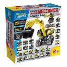 Bulldozer e Robot (68548)