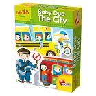 Carotina Baby Duo City (58563)