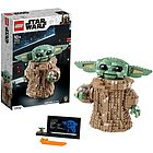 Il Bambino Baby Yoda The Mandalorian - Lego Star Wars (75318))