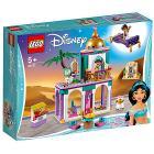 Le avventure nel palazzo di Aladdin e Jasmine - Lego Disney Princess (41161)