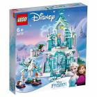 Il magico castello di ghiaccio di Elsa - Lego Disney Princess (43172)