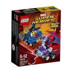 Mighty Micros: Wolverine contro Magneto - Lego Super Heroes (76073)