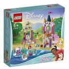 I festeggiamenti reali di Ariel, Aurora e Tiana - Lego Disney Princess (41162)
