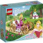 La carrozza reale di Aurora - Lego Disney Princess (43173)