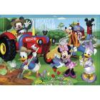 Puzzle 104 Pezzi Mickey Mouse (278590)