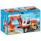 Escavatore meccanico 6860