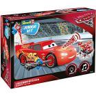 Saetta McQueen luci e suoni Cars 3 (00860)